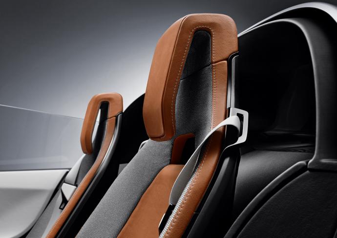 BMW i8 Concept Spyder-10
