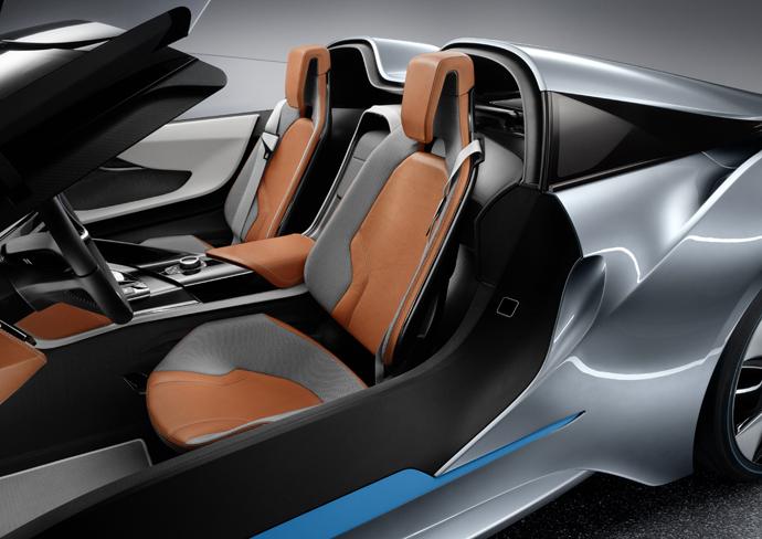BMW i8 Concept Spyder-11