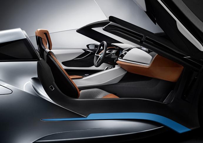 BMW i8 Concept Spyder-13