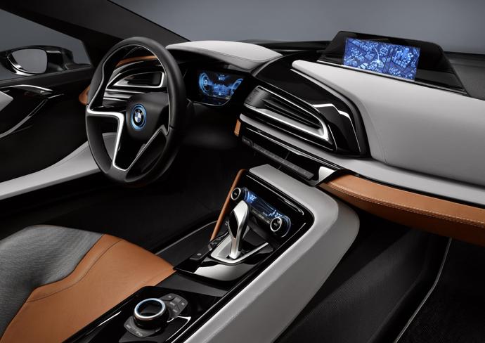 BMW i8 Concept Spyder-14