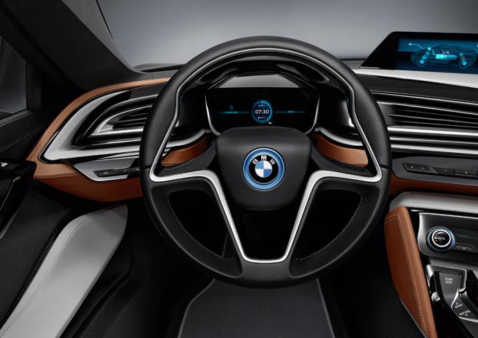 BMW i8 Concept Spyder-15