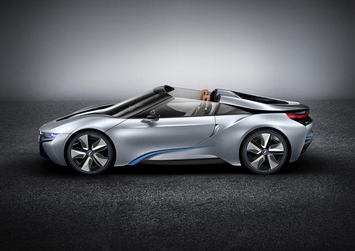 BMW i8 Concept Spyder-5