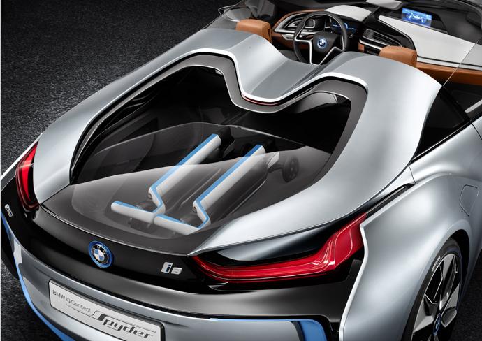 BMW i8 Concept Spyder-7