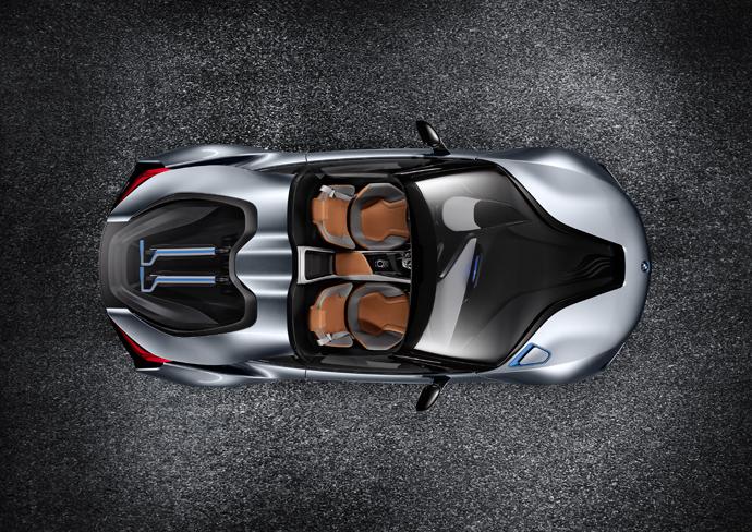 BMW i8 Concept Spyder-9