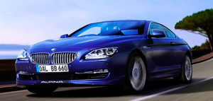 BMW Alpina B6 BiTurbo
