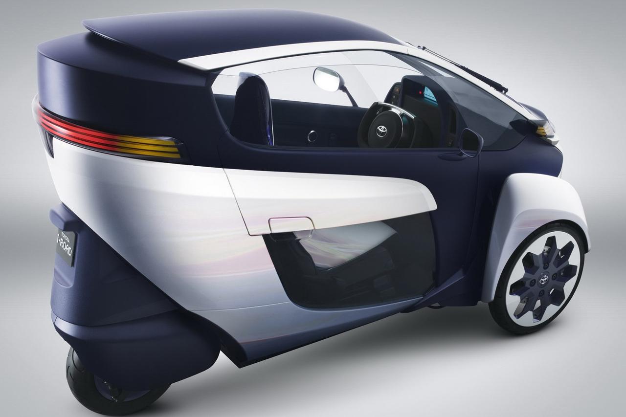 toyota-i-road-concept