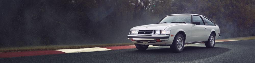 A40 (1978-1981)