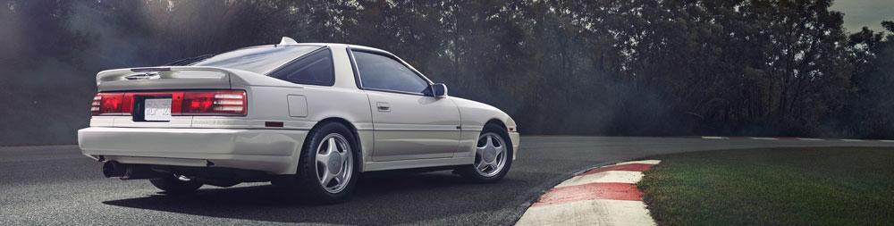 A70 (1986-1993)